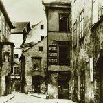Maiselova ulice