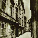 Rabínská ulice