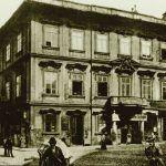 Franz Kafkas Geburtshaus
