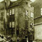 Haus in der Hampejská Strasse 229