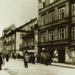 Josefovská Street
