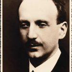 Oskar Baum (1886-1941)