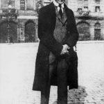 na Staroměstském náměstí (1922)