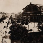 Anhaltské nádraží v Berlíně