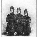 Elli, Valli, Ottla - Kafkas Schwestern