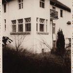 Haus in der Heidestrasse 25–26 in Zehlendorf