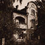 Das Haus in der Berliner Grunewaldstrasse 13