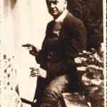 Hans von Weber (1872-1924)