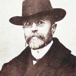 Tomáš Garrigue Masaryk (1850-1937)