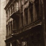Ve Smečkách Street 6, Julie Wohryzek's flat