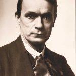 Rudolf Steiner (1861–1925)