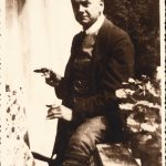 Hans von Weber (1872–1924)