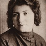 Dora Diamant (1904–1952)